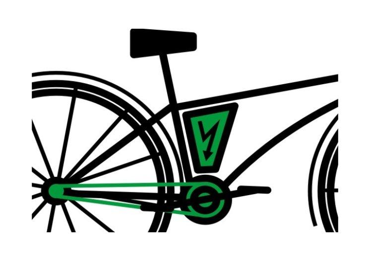 E-Bikes-Akkus -