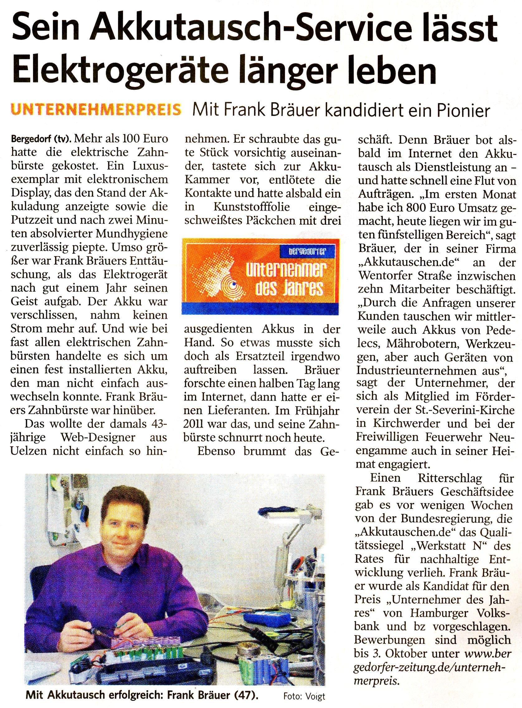 BZ 07 2015 - Presse