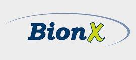 BionX logo - Anleitung Hersteller