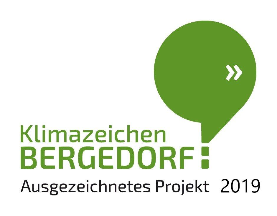 Logo Auszeichnung 2019 - Auszeichnungen