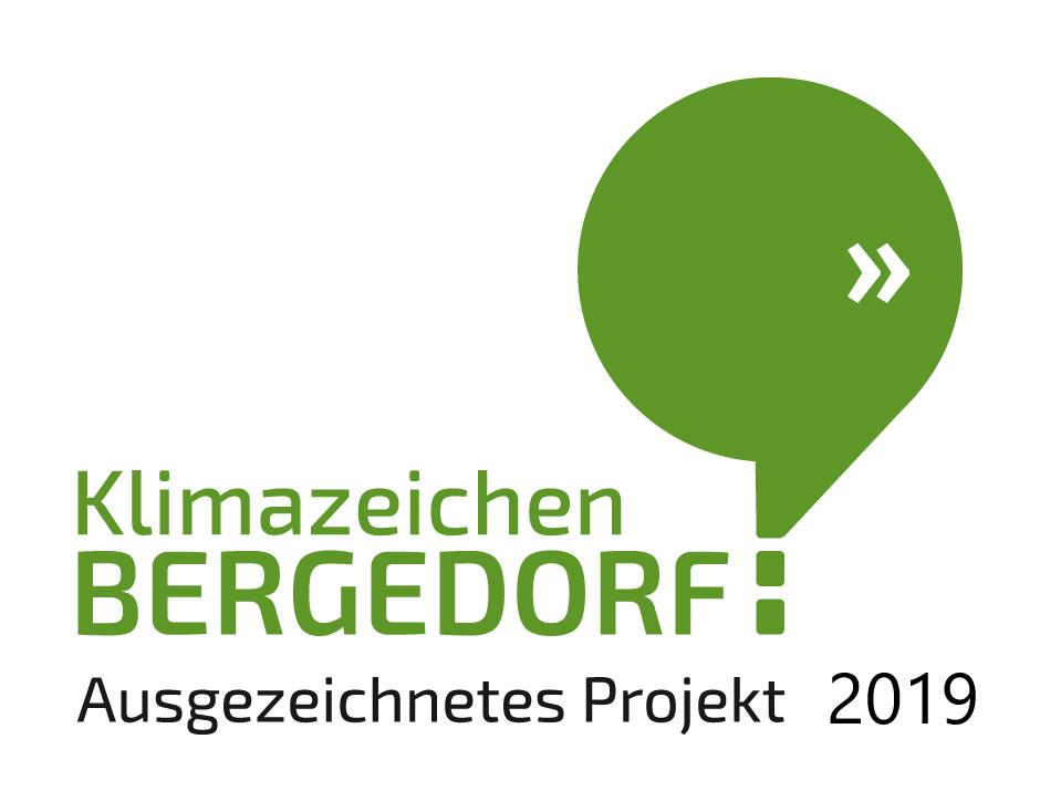 Logo Klimazeichen 2019 - Presse