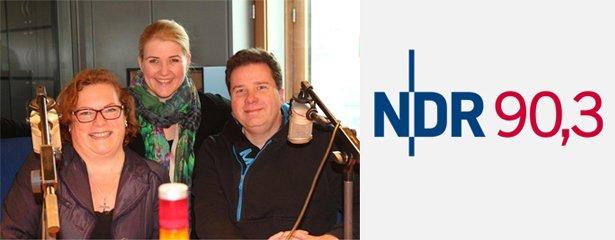 NDR radio - Presse