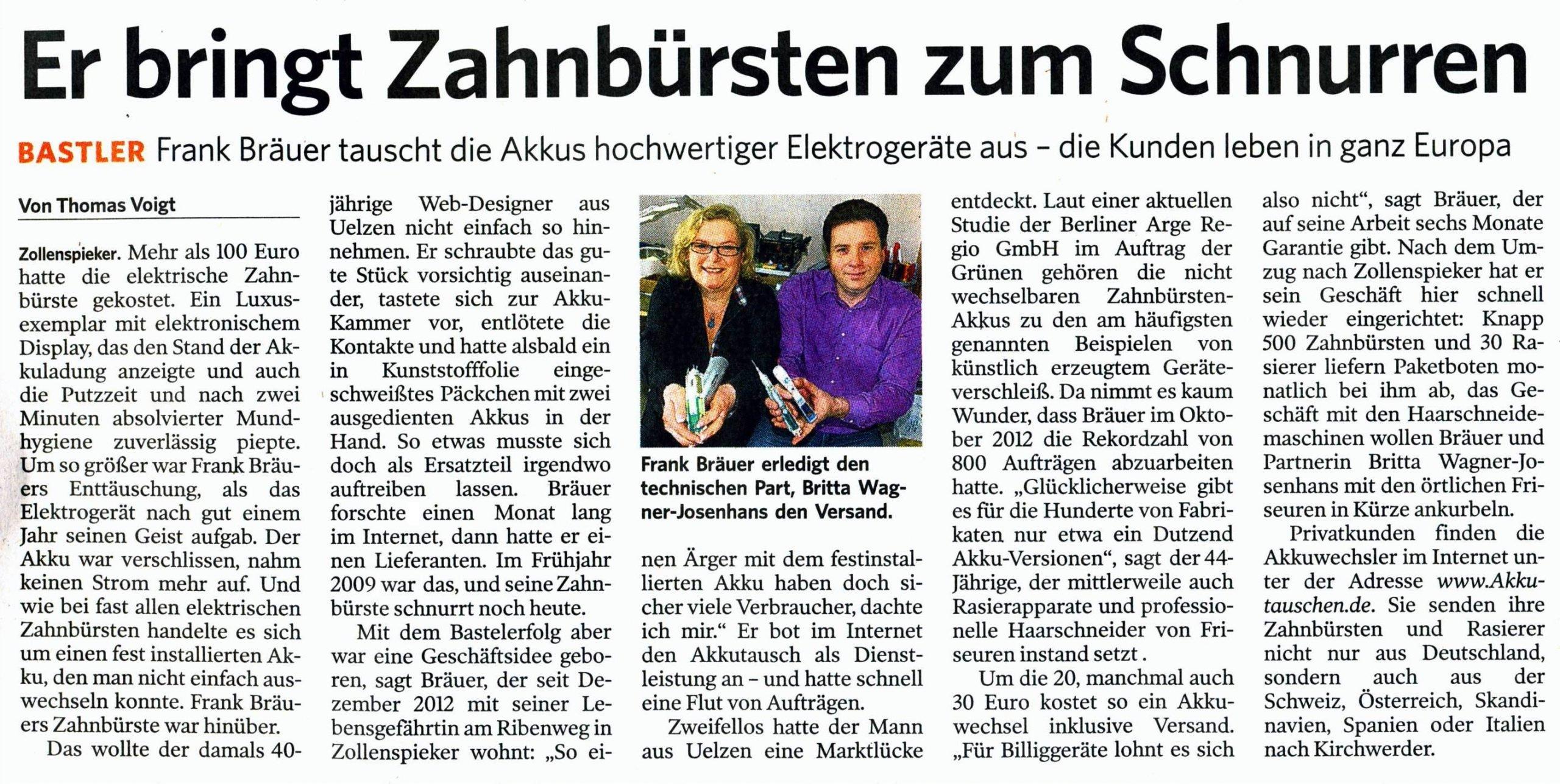 Zeitung OK scaled - Presse