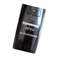 Anleitung für den Panasonic ER1512