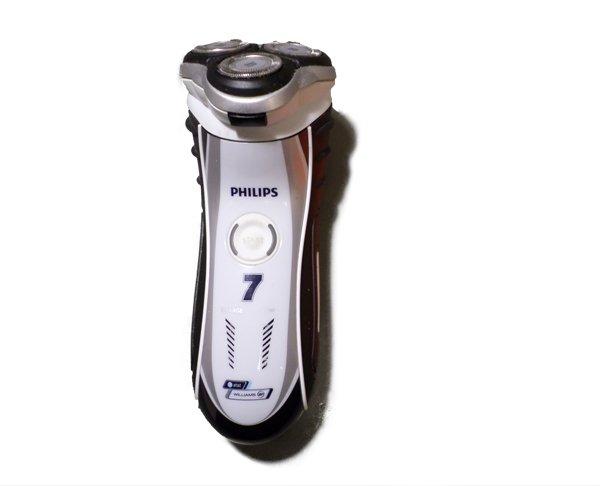 Anleitung Gerätetyp Rasierer Philips -