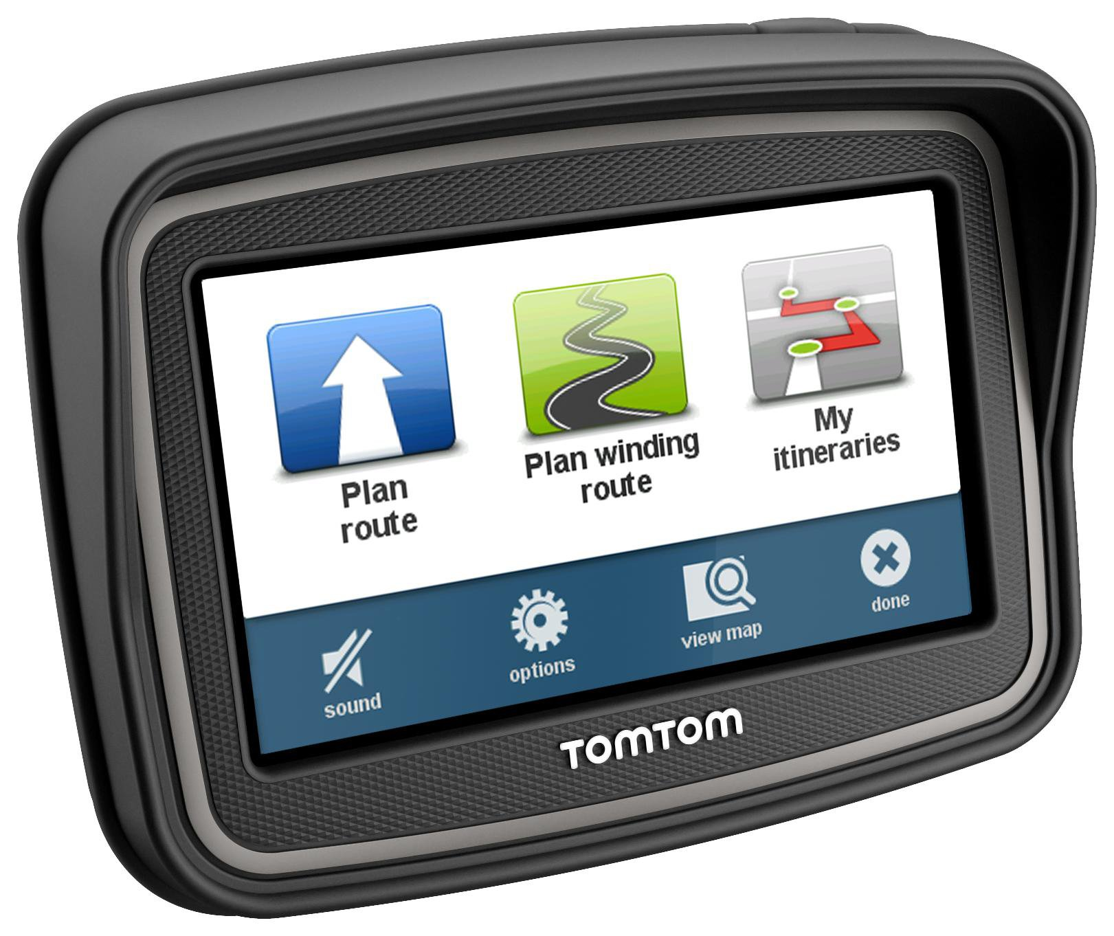 Anleitung Gerätetyp Navigationsgeräte TomTom -