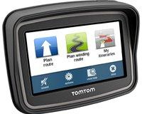 Anleitung für TomTom Rider One Navigationssystem