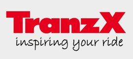 tranzx logo - Anleitung Hersteller