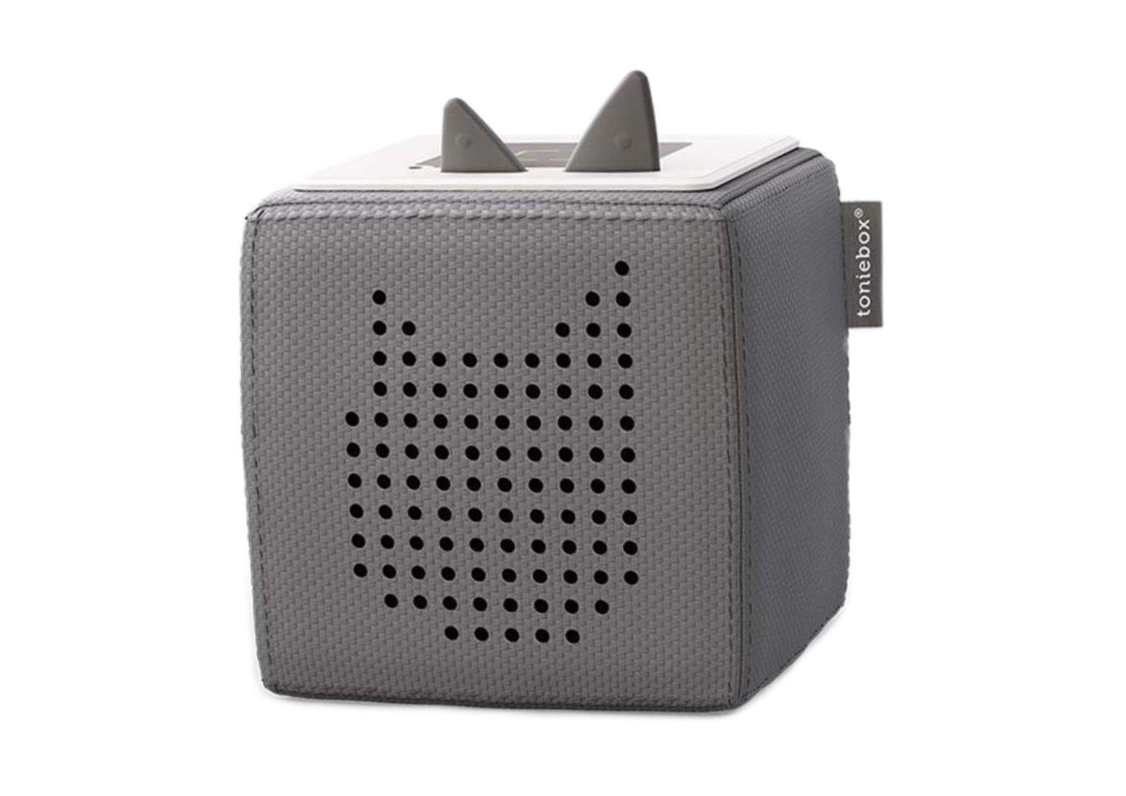 Anleitung Gerätetyp Audiosysteme Toniebox -